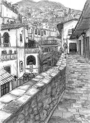 Ciudad Luz by Ankhsethamon