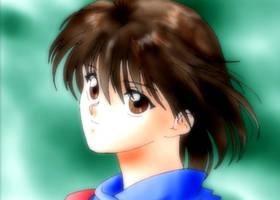 YYHCS No 6 Keiko by Ankhsethamon