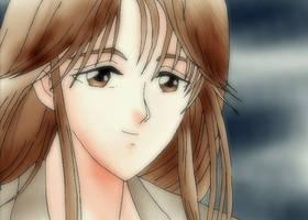 YYHCS No 9 Shizuru by Ankhsethamon