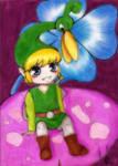 Hey, Link