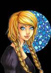 :C: Lilyiena by Forunth