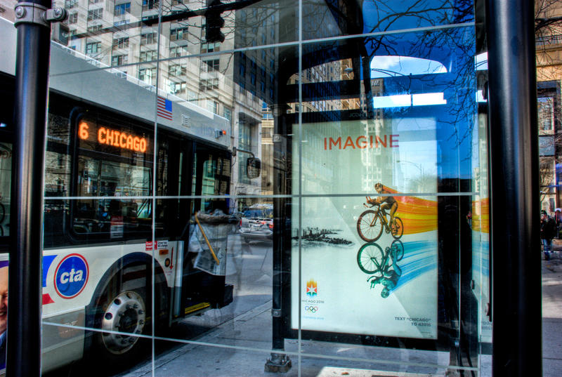 Chicago Olympics 2016 IX by spudart