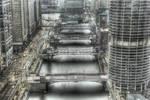 Chicago's Moving Bridges