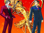 An Ace Prosecutor, and an Ace Attorney