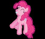 Excited Pinkie Pie!