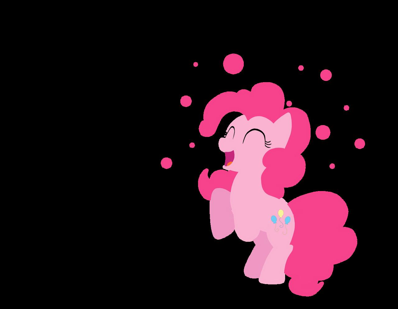 Pinkie by dawnchan14