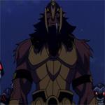 Grune the Destroyer by JakeEDangerously