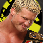 Dolph Ziggler Icon by JakeEDangerously