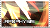 .Apophysis Stamp by OutsideFate