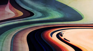 Dali's Highway