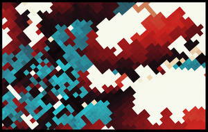 Pixel My Heart by OutsideFate