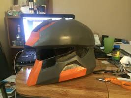 Felix Scout Helmet part 10