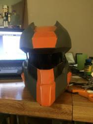 Felix Scout Helmet part 11 by eliteshadow800