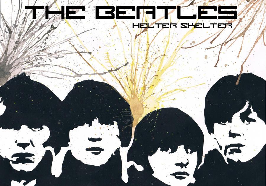 Helter Skelter Beatles Album Helter Skelter Album C...