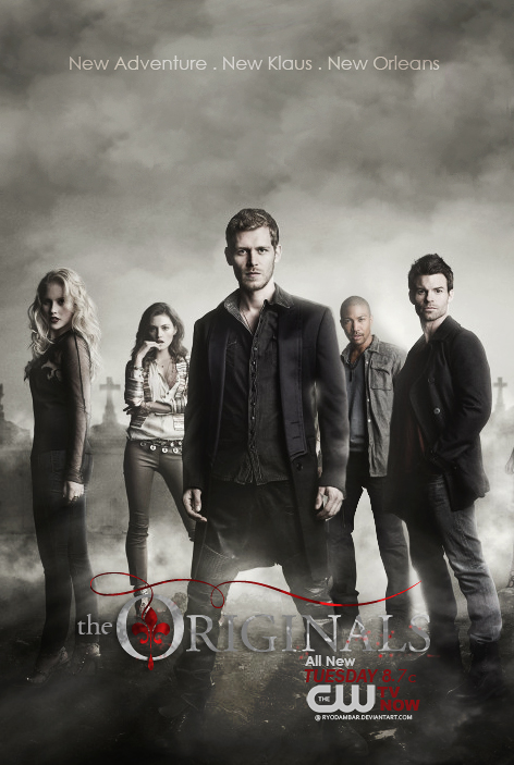 Image result for the originals poster
