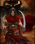 Prince of Persia: ''Warrior Within''