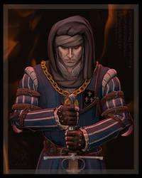 Fatherland Defender. Updated. V2