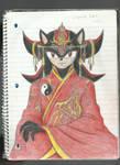 Emperor Kuro (Shadow)