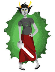 Kanaya - clean version by inu-ears