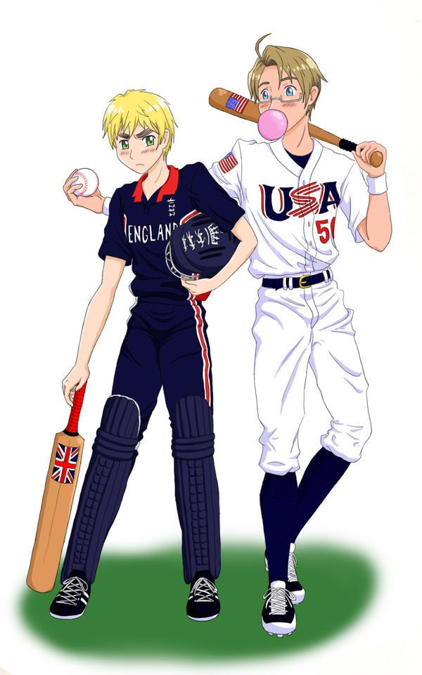 Baseball vs cricket: 9 reasons baseball wins