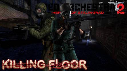 The German Character Pack (v1) - Killing Floor by DMN666