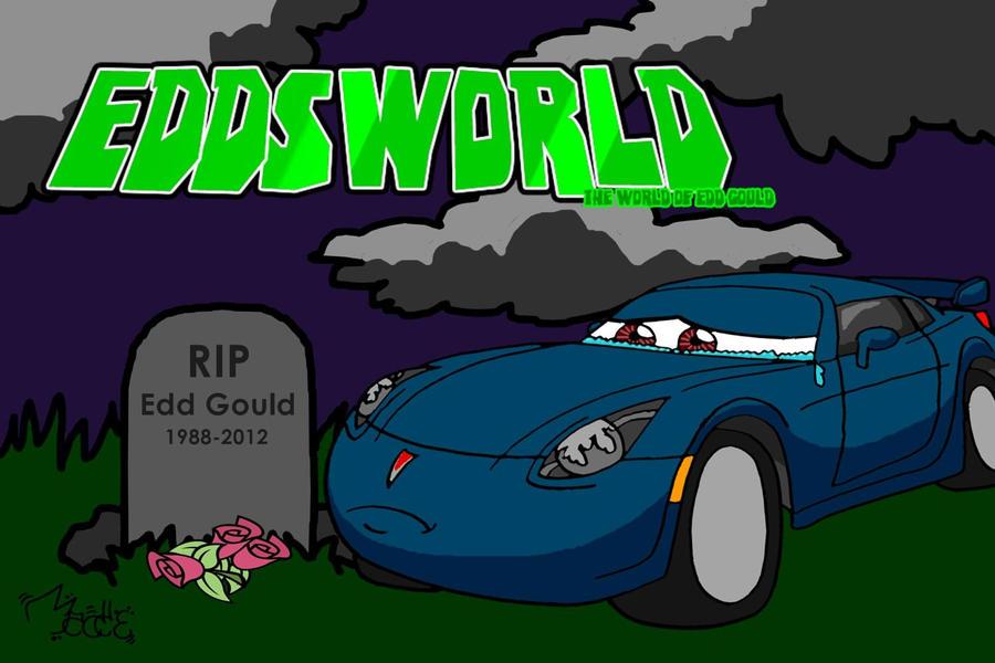 Rip Edd Gould Eddsworld By Rexidoodle On Deviantart