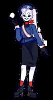 The Mail Princess [Bio 2018] by Cafhune