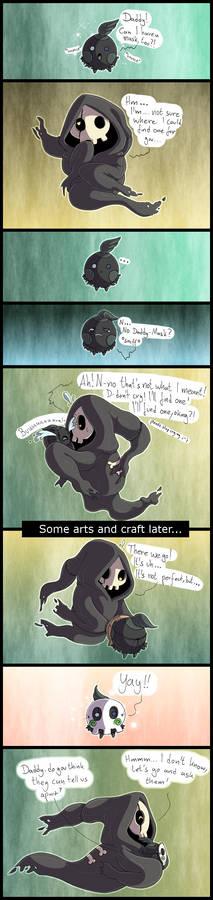 SL - A mask for the Mushroom Son