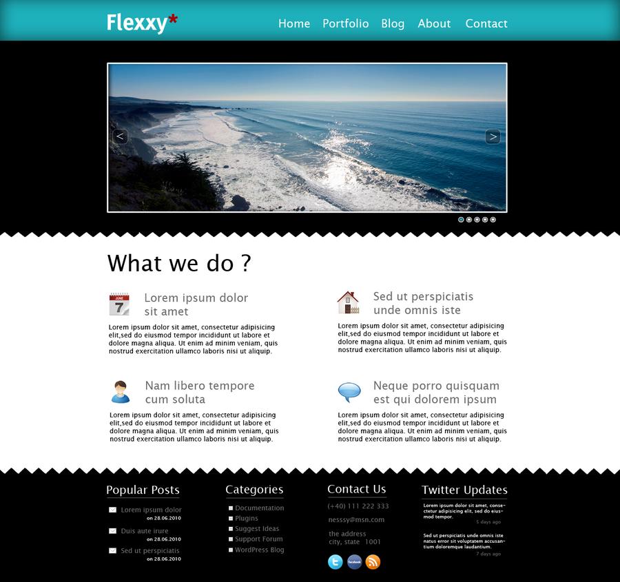 Flexxy by Nesssy