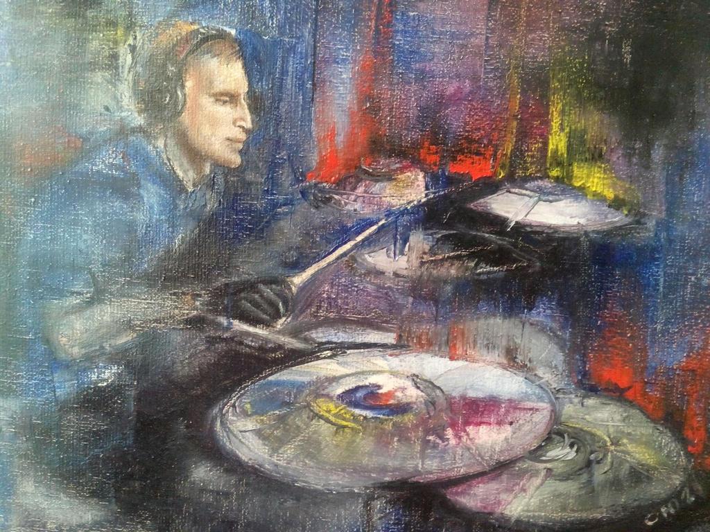 Petr Cech by julia94s