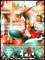 One Piece by JunSoulsilver