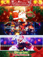 [Tagwall ] Merry Christmas 2015 by JunSoulsilver