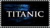 titanic logo by tina1138