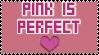 PINK by tina1138