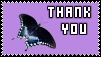 Thank You stamp by tina1138