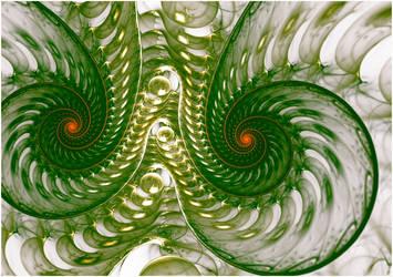 jade and gold by tina1138