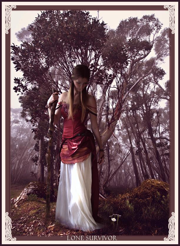 Lone Survivor by tina1138
