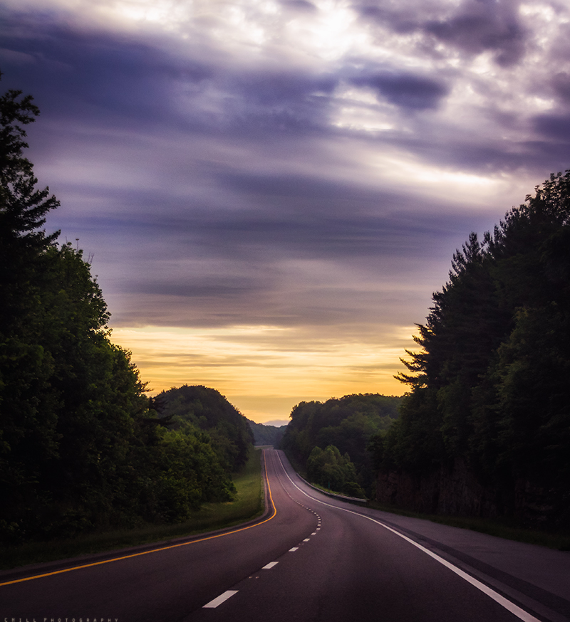 Highway by tina1138