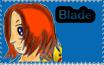 Blade Stamp by AzureCrazed
