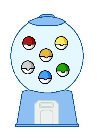 Gacha Pokemon Gijinkas - Unlimited Slots OPEN by aka-ayame
