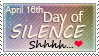 Day of Silence by savagebinn