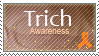 Trich Awareness by savagebinn