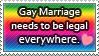 Equality Everywhere by savagebinn