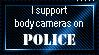 Cams for Cops by savagebinn