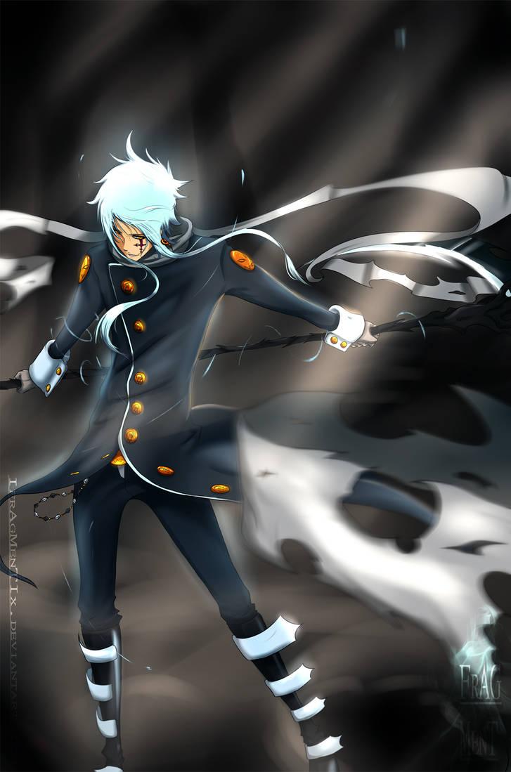 Shinji by IFrAgMenTIx