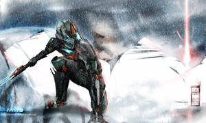 Dead Space 3 by IFrAgMenTIx