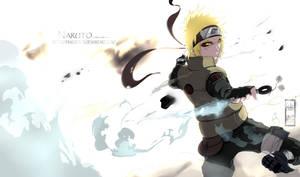 Uzumaki Naruto - This is War