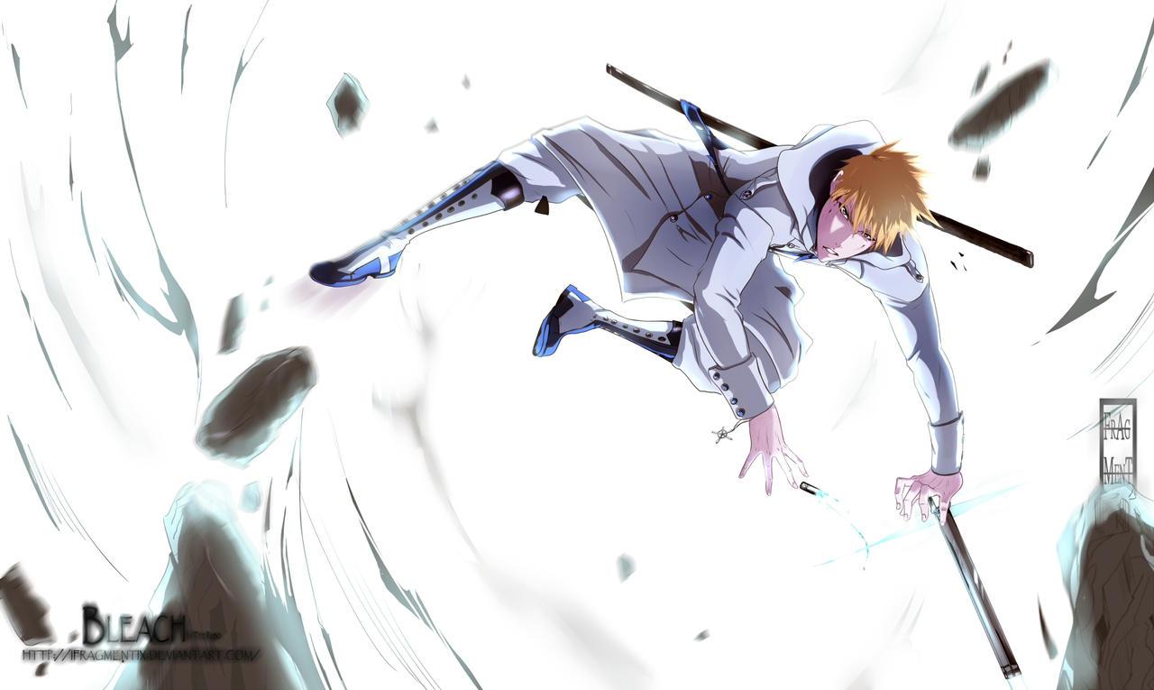 BLEACH:re - Ichigo [Quincy]