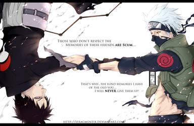 Naruto - Bonds