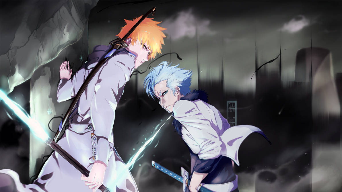 BLEACH:re - Shall We End it?